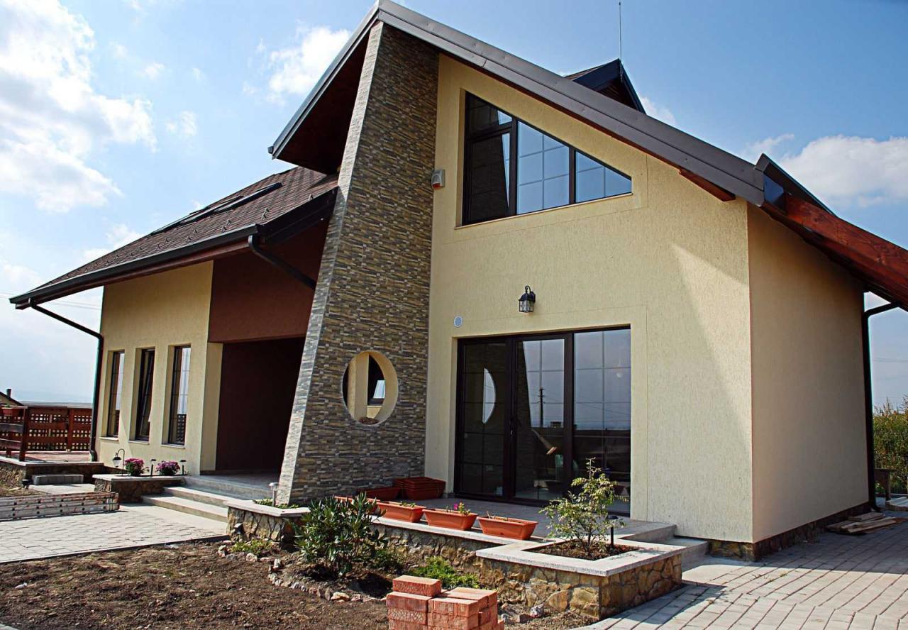 Дизайн ремонта квартиры в Ивано-Франковске